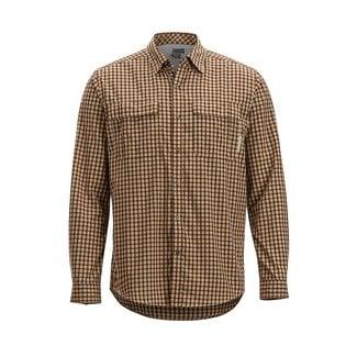 Exofficio ExOfficio Men's BugsAway Halo Check Long-Sleeved Shirt