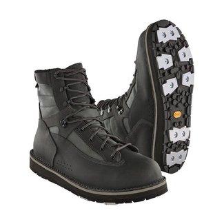 Patagonia Patagonia Men's Danner Foot Tractor Wading Boots - Aluminum Bar