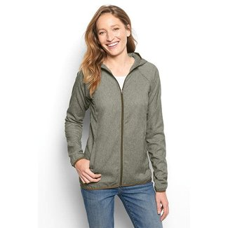 Orvis Orvis Women's Outsmart Breezer Jacket Olive