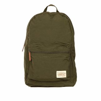 Barbour Beauly Backpack Dark Green
