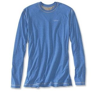 Orvis Orvis Men's Long-Sleeved DriRelease Casting Tee