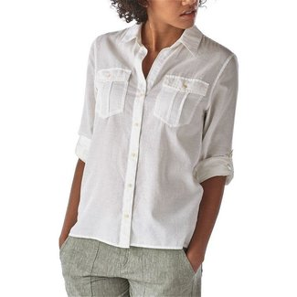 Patagonia Patagonia Women's Lightweight A/C Buttondown