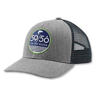 Orvis Orvis Trucker 50/50 Hat