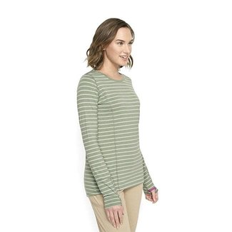 Orvis Orvis Women's Outsmart Tech Tee