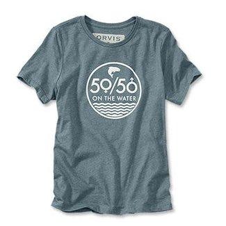 Orvis Orvis Women's 50/50 Tee Slate
