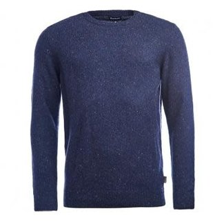 Barbour BARBOUR Men's Rothesay Crewneck Sweater