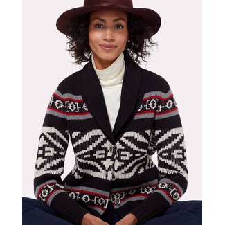 Pendleton Pendleton Women's Westward Cardigan