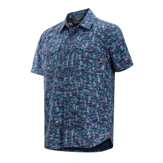 ExOfficio ExOfficio Men's Estacado Short-Sleeved Shirt