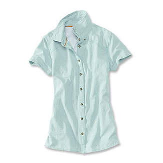 Orvis Orvis Women's Short-Sleeved Open Air Caster