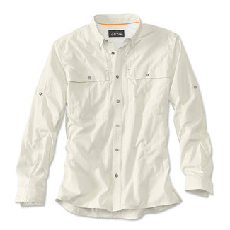 Orvis Orvis Men's Open Air Casting Shirt