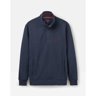 Joules Joules Men's Deckside Half Zip Sweatshirt