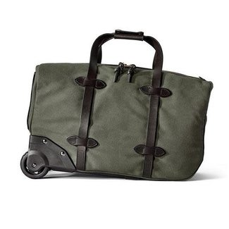 Filson Filson Rugged Twill Rolling Duffle, Small