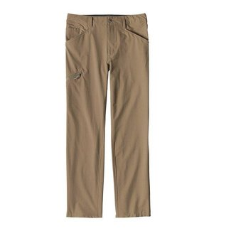 Patagonia Patagonia Men's Quandary Pants - Regular - Ash Tan