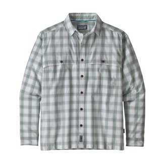 Patagonia Patagonia Men's Long-Sleeved Island Hopper II Shirt