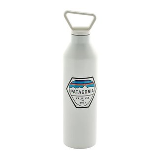 Patagonia Patagonia MiiR Fitz Roy 23-Oz Double Walled Insulated Water Bottle