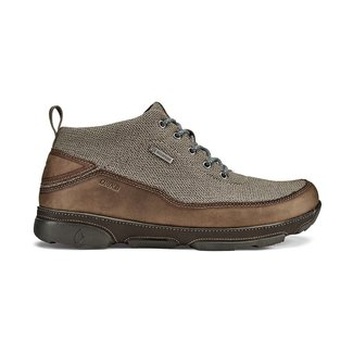 Olukai Olukai Men's Ua Kea Waterproof - Clay/Espresso