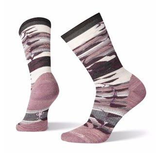 Smartwool Smartwool Womens Non-Binding Pressure Free Palm Crew Socks