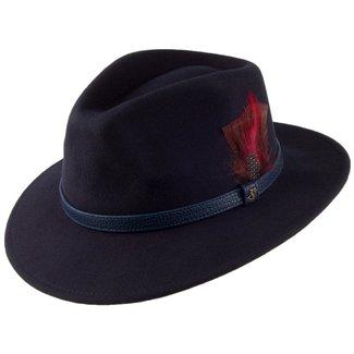 Joules Joules Fedora Felt Hat