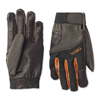 Orvis Orvis Pro LT Leather and Nylon Hunting Gloves