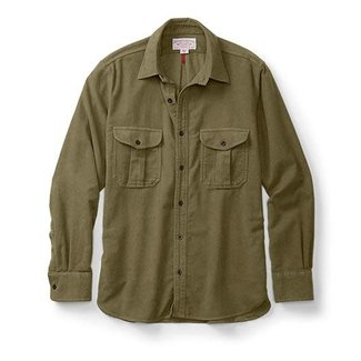Filson Filson Men's Moleskin Seattle Shirt