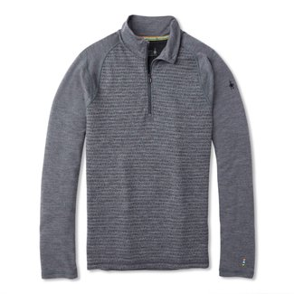 Smartwool Smartwool Men's Merino 250 Base Layer Pattern 1/4 Zip