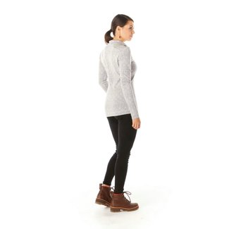 Smartwool Smartwool Women's Merino 250 Base Layer Pattern 1/4 Zip