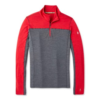 Smartwool Smartwool Men's Merino Sport 250 Long Sleeve 1/4 Zip