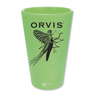 Orvis Orvis Silipint Drinking Glass