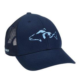 RepYourWater RepYourWater Great Lakes Proud Hat