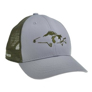 RepYourWater RepYourWater Great Lakes Walleye Hat