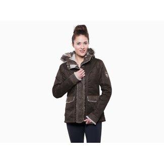 Kuhl Kuhl Women's Arktik Jacket - Olive