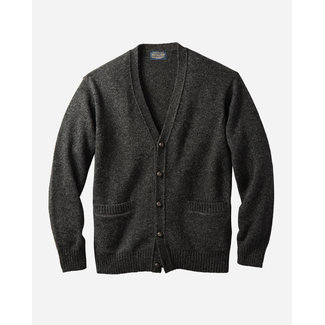 Pendleton Pendleton Men's Shetland Washable Cardigan