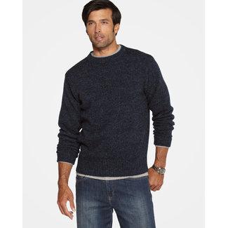 Pendleton Pendleton Men's Shetland Washable Crewneck Sweater