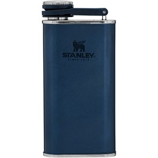 Stanley Classic Series Easy Fill Wide Mouth Flask - Nightfall