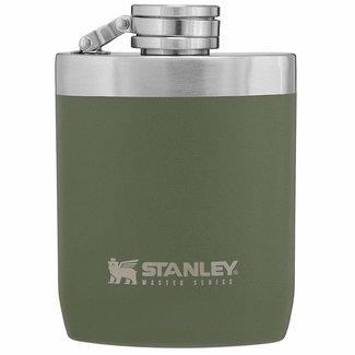 Stanley Master Series Unbreakable Hip Flask 8oz.