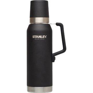 Stanley Stanley Master Vacuum Bottle 1.4qt. Foundry Black
