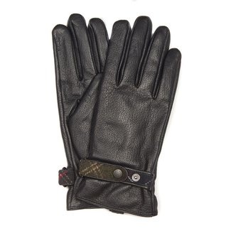 Barbour Ladies Goatskin Leather Glove