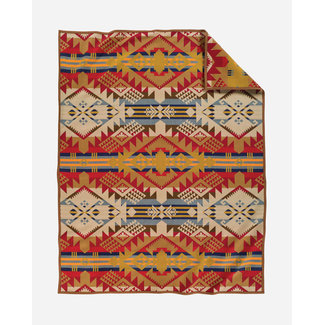 Pendleton Pendleton Journey West Gold Blanket