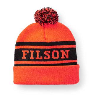 Filson Filson Acrylic Logo Beanie