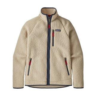 Patagonia Patagonia Men's Retro Pile Jacket - El Cap Khaki