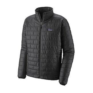 Patagonia Patagonia Men's Nano Puff Jacket - Forge Grey