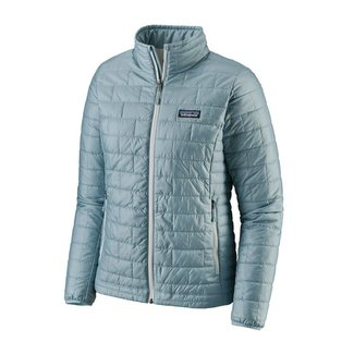 Patagonia Patagonia Women's Nano Puff Jacket - Big Sky Blue