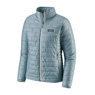 Patagonia Patagonia Women's Nano Puff Jacket - Big Sky Blue