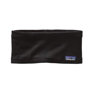 Patagonia Patagonia Lined Knit Headband - Black