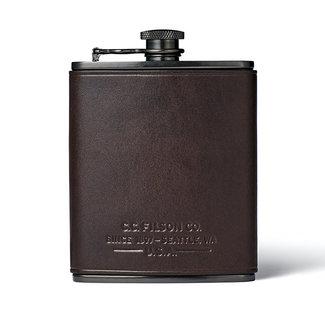 Filson Filson Trusty Flask - Dark Cedar