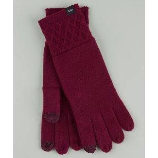 Echo Design Echo Design Diamond Glove with Cuff