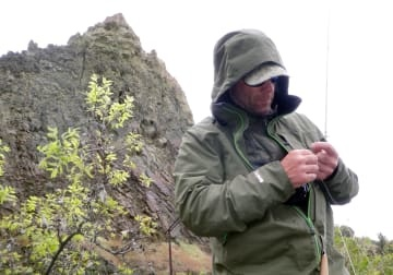 Leader and Tippet: The Painted Trout Guide
