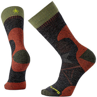 Smartwool Smartwool Unisex PhD Hunt Medium Crew Socks