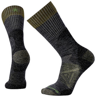 Smartwool Smartwool PhD Hunt Light Crew Socks