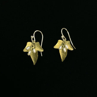 Michael Michaud Design Michael Michaud Ivy Earrings - Wire Drop